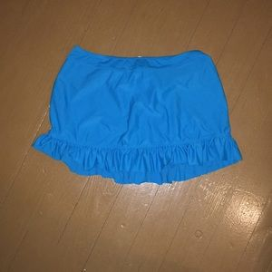 Other - Swimsuit coverup skirt